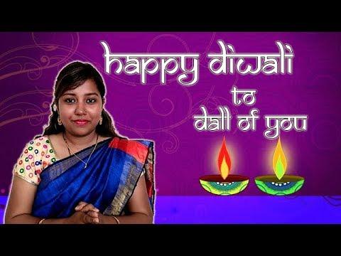 Wishing You all HAPPY DEEPAVALI