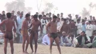 Kot Qaisrani