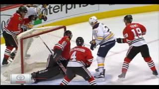 BUFFALO SABRES vs CHICAGO BLACKHAWKS (Jan 5)