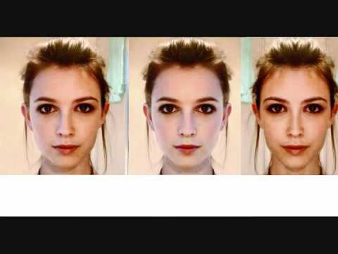 Best Facial Symmetry I Have Ever Seen!!