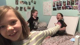 Going Over To My Bffs House Vlogmes