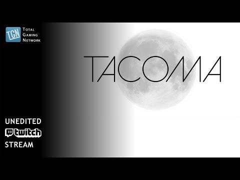 Tacoma Full Playthrough -TGN