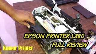 EPSON L220 L210 L360 RESET ALL EPSON PRINTER