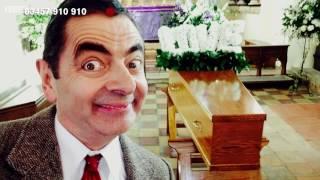 Mr. Bean - Funeral 2015