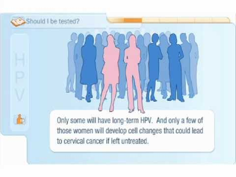 Preventing cervical cancer: the use of HPV test and Pap test