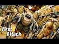 Download   Animal World : Sci-fi Action 2018 (first Attack) MP3,3GP,MP4