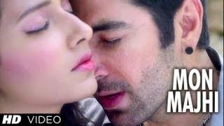 Mon Majhi Re Full Video Song ᴴᴰ - Arijit Singh   Boss Bengali Movie 2013 Feat. Jeet