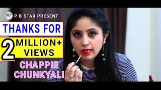 NEW GARHWALI DJ SONG | OFFICIAL VIDEO |  CHAPPEA CHUNKIYALI | KESHAR PANWAR | kp music