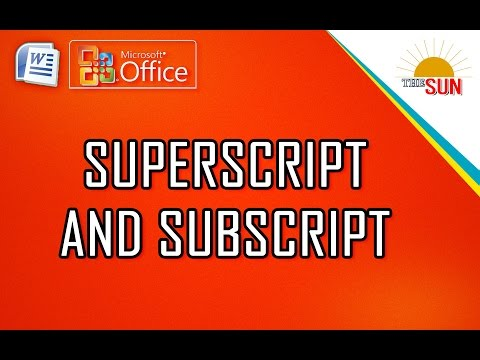 ms word in bengali part7, chage case, superscript and