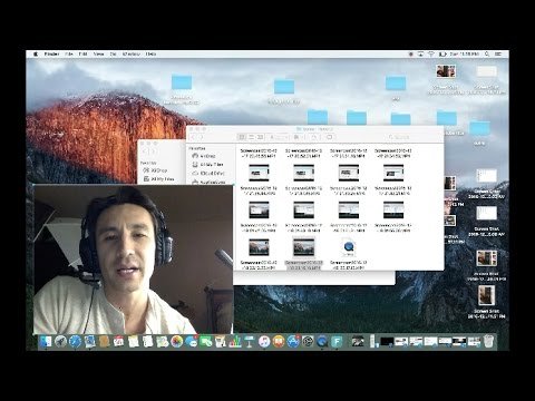 How to Screen Record & Record with Webcam Simultaneously w Wondershare Filmora