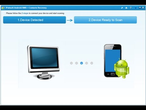How to Recover Data from Lenovo, Samsung & other Mobile Phone - FonePaw