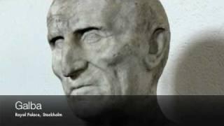 Emperors of Rome: Galba