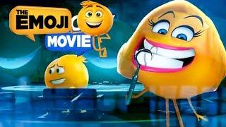 The Emoji Movie - SMILER