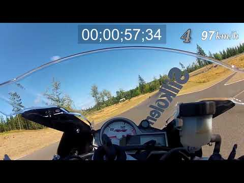 Keith Code California Superbike Class -  Fastest Lap