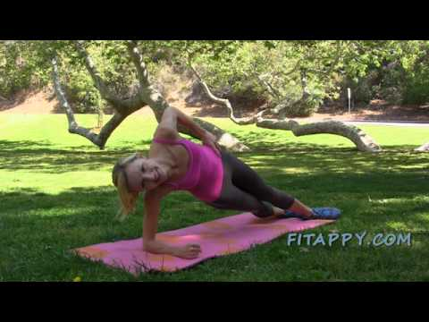 Spine Strengthening Exercises