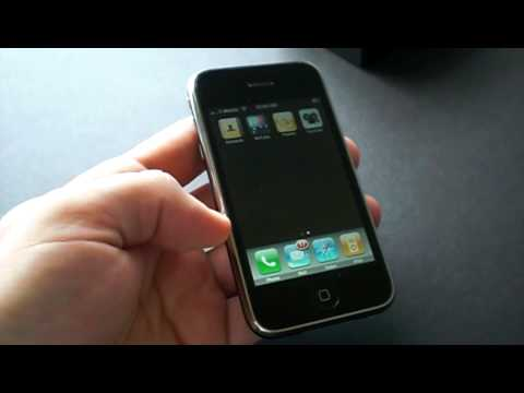 3g Iphone Mint Unlocked For Sale Cheap