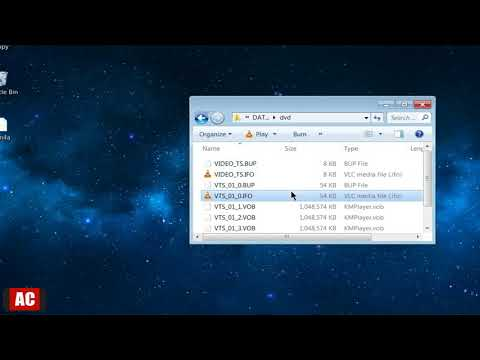 Make VLC Auto-Select Subtitles in DVD on Windows
