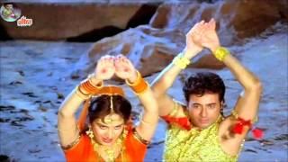 Yaar Mila Pyar Mila Meenakshi, Nitish Bharadwaj, Nache Nagin Gali Gali Song HD