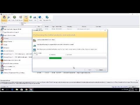 How To Remove Programs That Will Not Uninstall In Windows 10