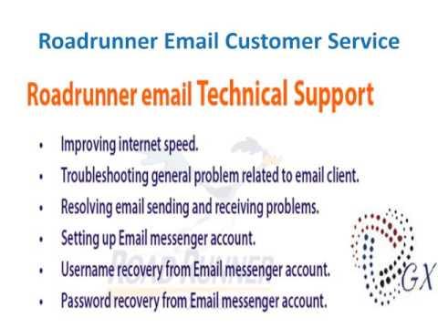 Roadrunner Email Support 1-888-395-1991 Number