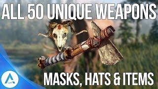 Red Dead Redemption 2 - The Mountaineer Hat (Found/Stolen