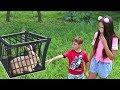 Download Video Download 🐰 CRIANÇAS SALVAM COELHO da PÁSCOA | BelaBagunça e MAGU 3GP MP4 FLV
