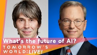 LIVE: Q&A with Professor Brian Cox - What