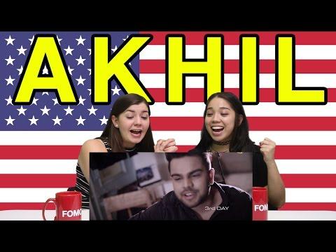 Fomo Daily Reacts To Akhil