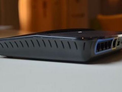 CNET Top 5 - Wi-Fi routers under $100