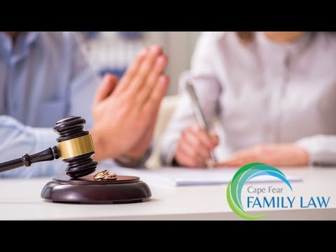 Divorce from Bed and Board - North Carolina Law