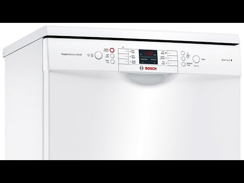 Bosch Dishwasher Doesn't Heat Up (FIXED)