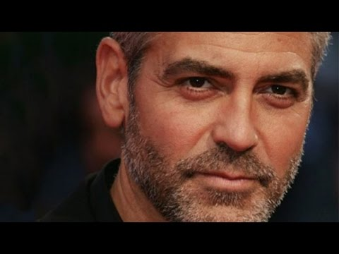 Tomorrowland: George Clooney Vs. Killer Robots - NYC 2014