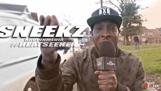 Sneekz [#HEATSEEKER] @Sneekz_Da_1st | KrownMedia