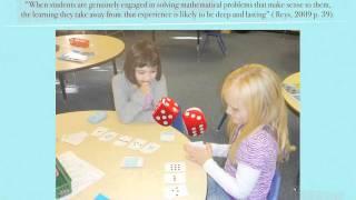 Maths & Constructivism