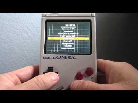 Super Pi Boy 64 Mega... Thingy overview - Part 1 - Raspberry Pi Gameboy