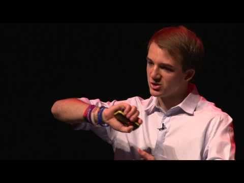 Developing a new test for pancreatic cancer | Jack Andraka | TEDxSalford