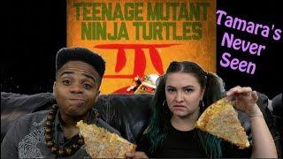 Teenage Mutant Ninja Turtles III - Tamara