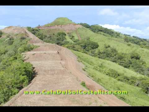Costa Rica Land For Sale - 78 acres of Costa Rica Land For Sale
