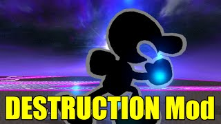 Super Smash Bros Brawl - Subspace Emissary (Part 29) - Sonic the