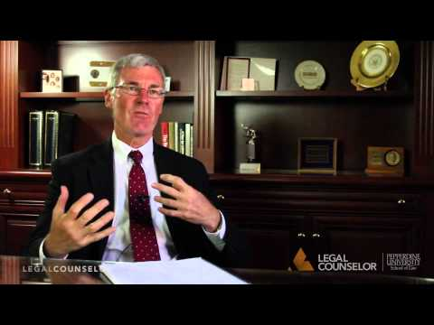 How do you approach jury selection? Legal Counselor Series
