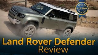 2020 Land Rover Defender | Review & Road Test