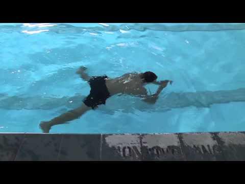 2nd Class Swim Qual