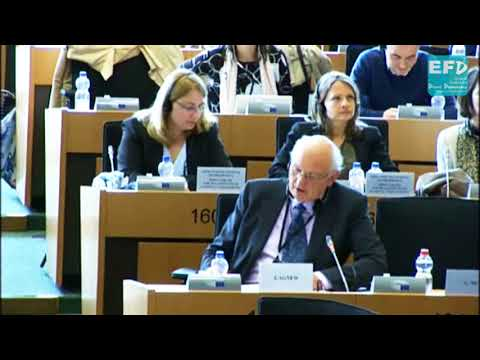 No way to run an agricultural policy - Stuart Agnew MEP