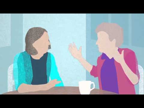 Episode 1 - Spotting the signs of dementia