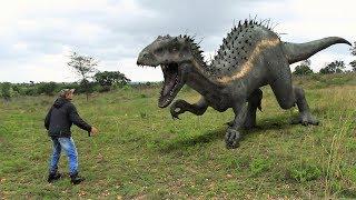 Download Jurassic World: Fallen Kingdom- Fan Film Video