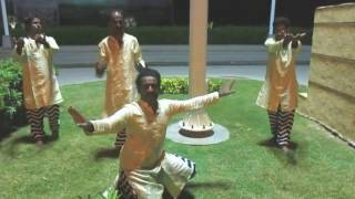 New Balochi Song Saha Tai Parwa Maba New Star Dance Production
