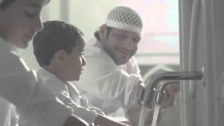 Ramadan 2014 Music Identity For AbuDhabi-Al Emarat T.V