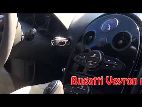 bugatti veyron replica with a BMW v12 engine 360p