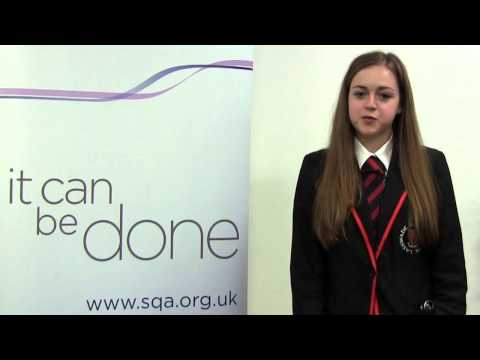 SQA Exam Top Tips - Creating a study plan