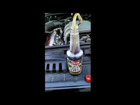 B7 Audi A4 3.2L FSI Intake Valve Carbon Cleaning